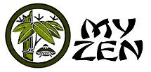 my zen logo